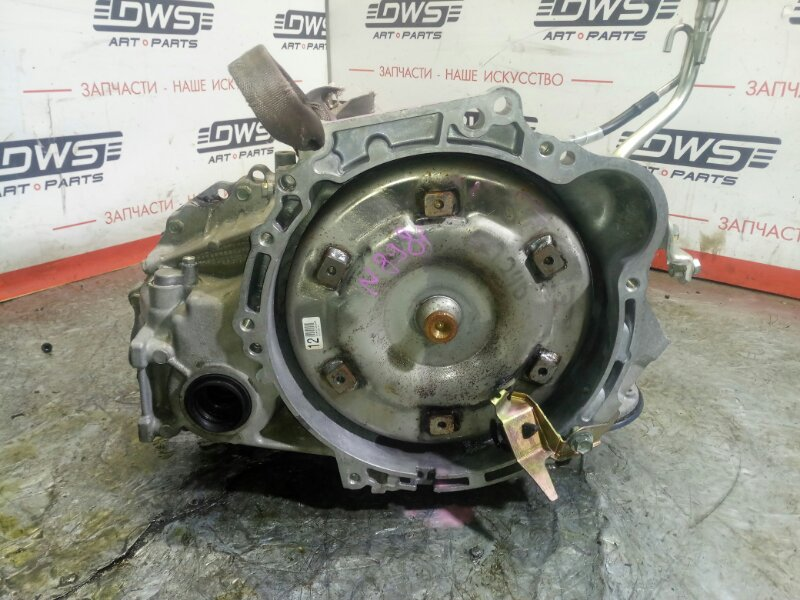 Акпп Toyota Premio ZZT240 1ZZ-FE (б/у)