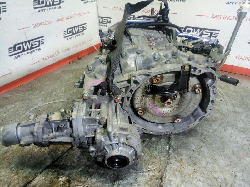 Акпп Mitsubishi Outlander CW5W 4B12 2009 (б/у)