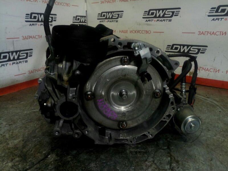 Акпп Mazda 6 Atenza GG3P L3-VE (б/у)