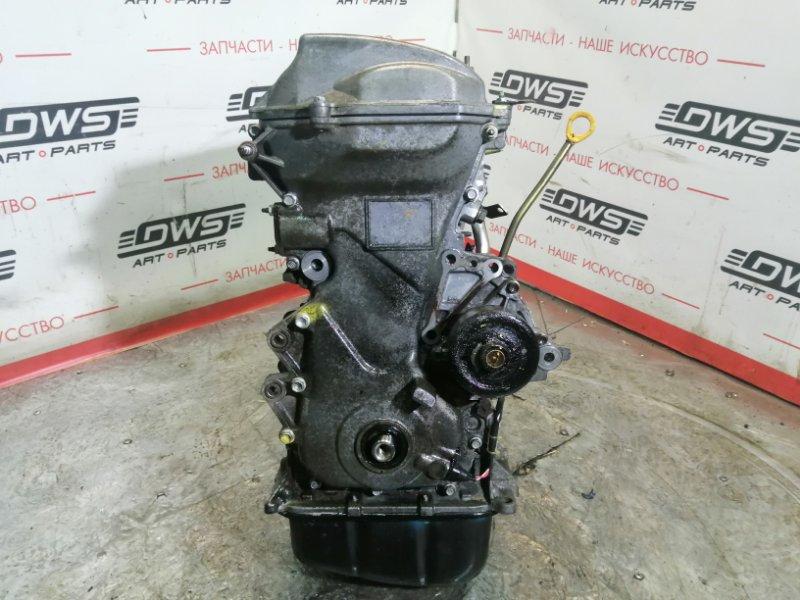 Двигатель Toyota Allion ZZT240 1ZZ-FE 2007 (б/у)