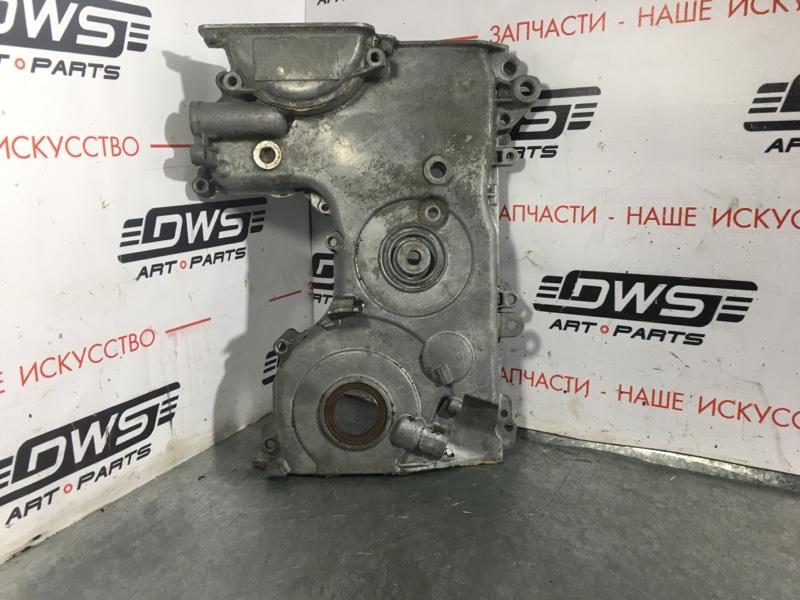 Лобовина двигателя Toyota Vitz SCP10 1SZ-FE 2001 (б/у)