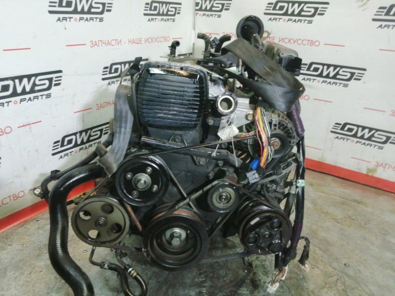 Двигатель Toyota Chaser GX100 1G-FE (б/у)