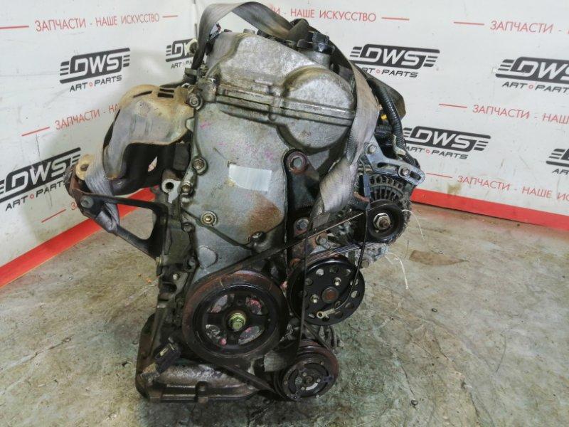 Двигатель Toyota Allex NZE121 1NZ-FE (б/у)
