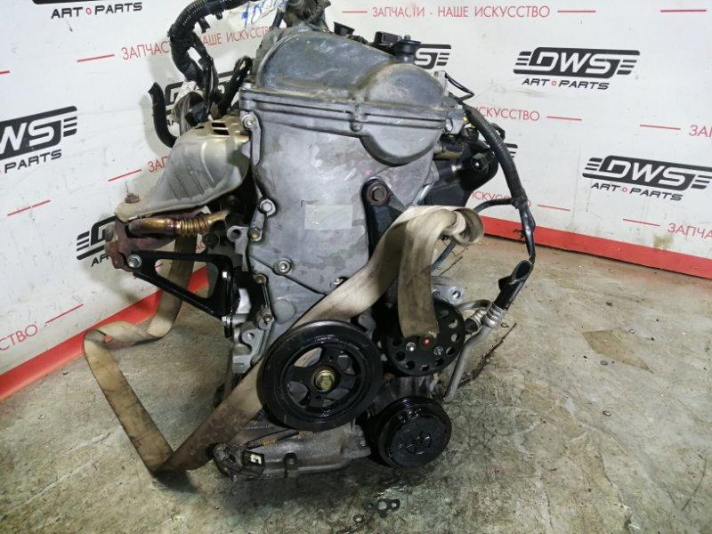 Двигатель Toyota Corolla NZE121 1NZ-FE (б/у)