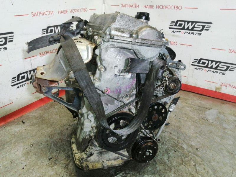 Двигатель Toyots Allex NZE121 1NZ-FE (б/у)