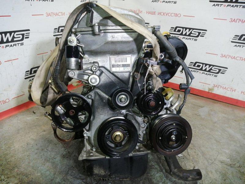 Двигатель Toyota Allion ZZT240 1ZZ-FE (б/у)