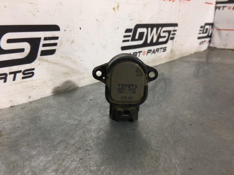 Датчик положения дроссельной заслонки Toyota Mark Ii GX100 1G-FE 2000 (б/у)