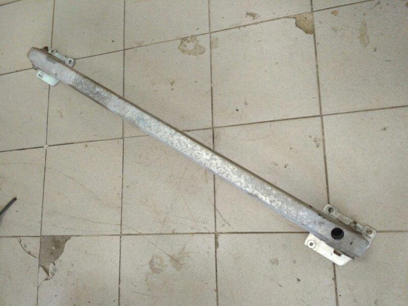 Усилитель бампера Renault Scenic 2 JM К4М858 2007 задний (б/у)