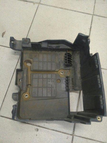 Крепление аккумулятора Renault Scenic 2 JM К4М858 2007 (б/у)