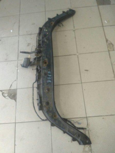Панель передняя Renault Scenic 2 JM К4М858 2007 (б/у)