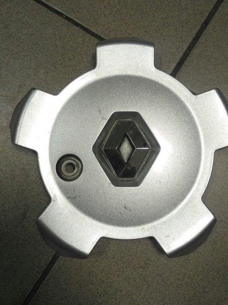 Колпак Renault Megane 2 К4М 2006 (б/у)