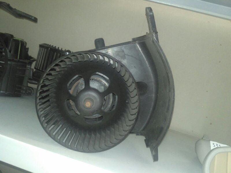 Мотор печки Renault Scenic 2 2008 (б/у)