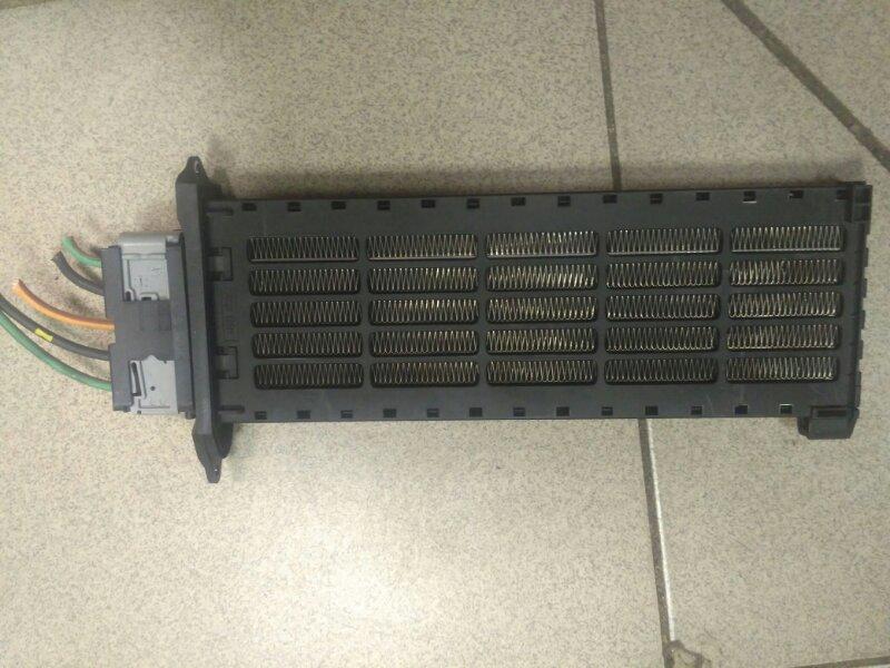 Нагреватель воздуха электрический Renault Megane 2 К4М 2007 (б/у)