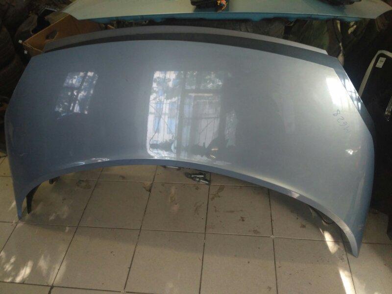 Капот Renault Scenic 2 К4М 2007 (б/у)