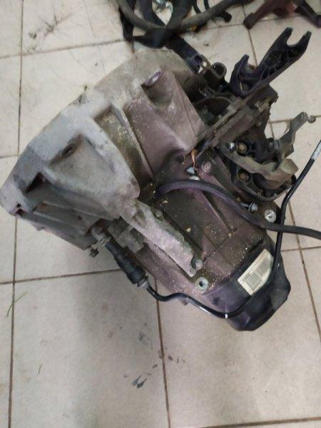 Мкпп Renault Megane 3 EZ0/1 K9K834 2011 (б/у)