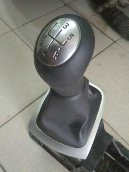 Кожух кулисы Renault Megane 3 EZ0/1 K9K834 2011 (б/у)