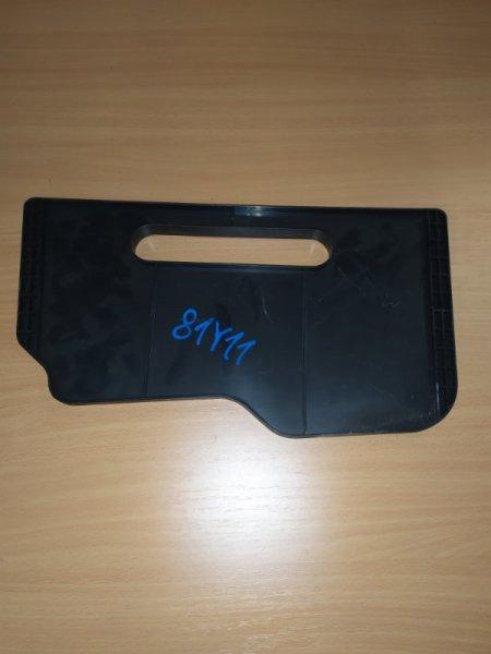 Крышка багажника Renault Megane 3 EZ0/1 K9K834 2011 (б/у)