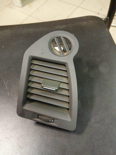 Дефлектор отопителя Renault Megane 2 К4М 2007 (б/у)