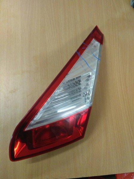 Фонарь задний внутренний правый Renault Megane 3 EZ0/1 K9K834 2011 (б/у)