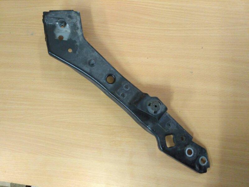 Элемент передней панели Renault Megane 3 EZ0/1 K9K834 2011 правый (б/у)