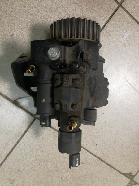 Тнвд Renault Grand Scenic 3 JM K9K832 2010 (б/у)