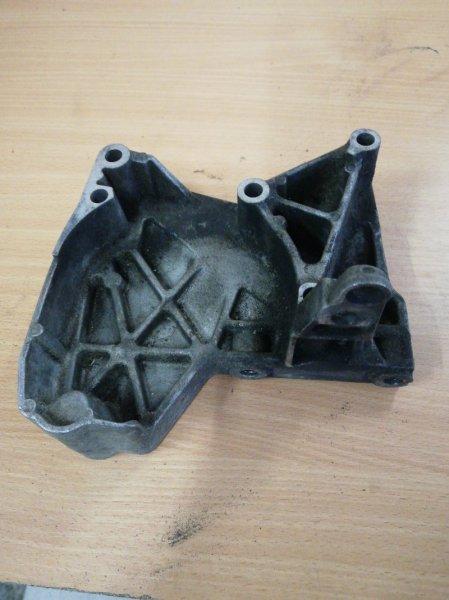Кронштейн двигателя Renault Megane 2 К9К 2009 правый (б/у)