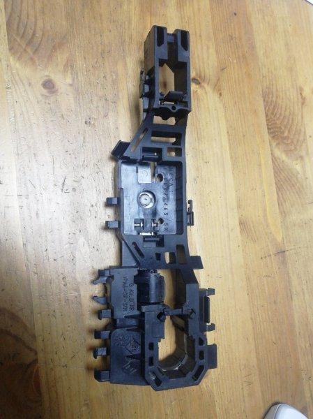 Ручка двери внешняя Megane 2 К9К (б/у)