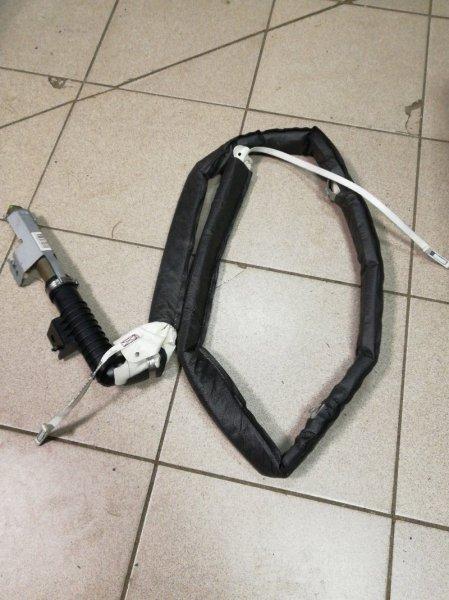 Подушка безопасности боковая (шторка) Renault Scenic 2 JM K9K732 2007 правая (б/у)