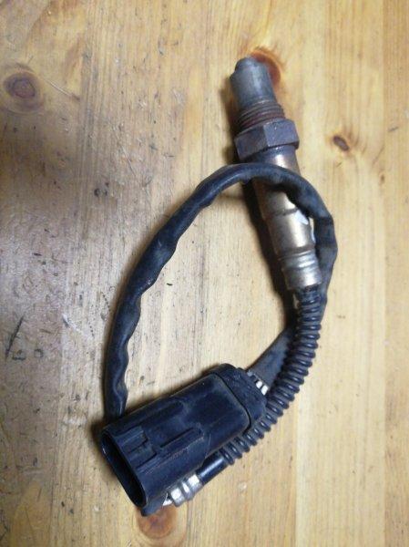 Датчик кислорода Renault Megane 2 К4М (б/у)