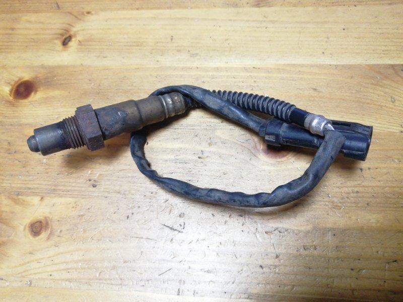 Датчик кислорода Renault Scenic 2 К4М (б/у)