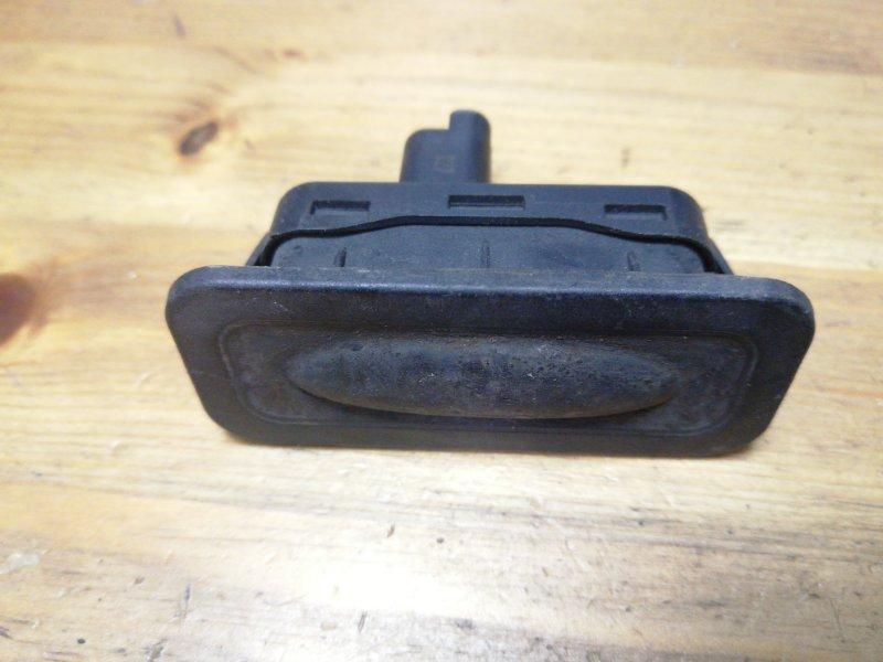 Кнопка крышки багажника Renault Scenic 3 K4M (б/у)