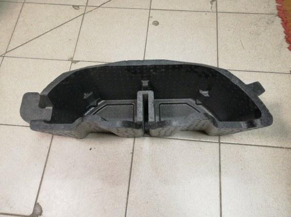 Ящик для инструментов Renault Megane 3 К4М 2010 задний (б/у)