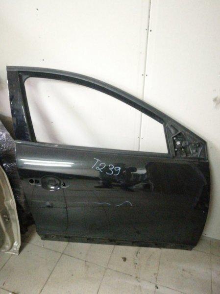 Дверь Renault Megane 3 К4М 2010 передняя правая (б/у)