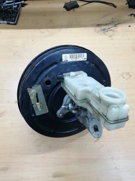 Усилитель тормозов вакуумный Renault Megane 3 EZ0/1 K9K834 2011 (б/у)