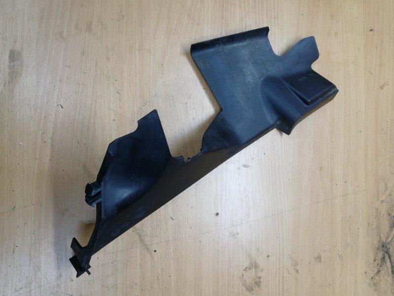 Воздуховод радиатора Renault Megane 3 EZ0/1 K9K834 2011 (б/у)