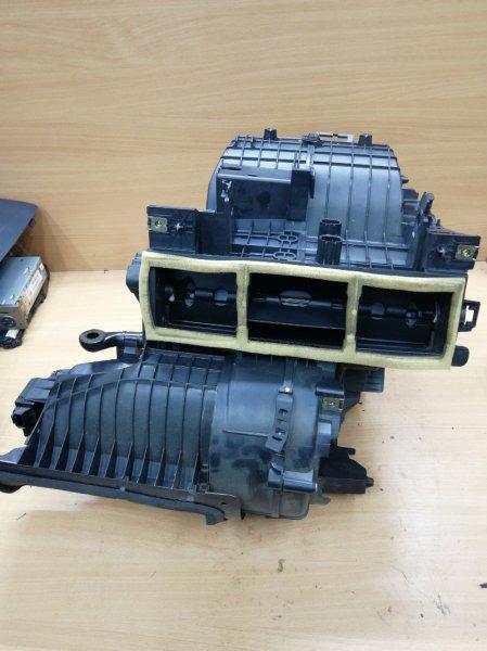 Корпус печки Renault Megane 2 ХЭТЧБЭК K9K724 2005 (б/у)