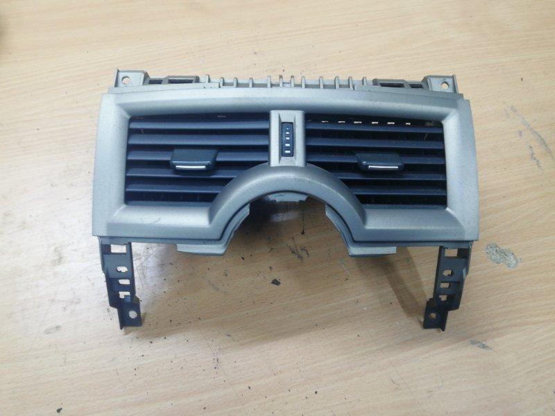 Дефлектор отопителя Renault Megane 2 ХЭТЧБЭК K9K724 2005 (б/у)