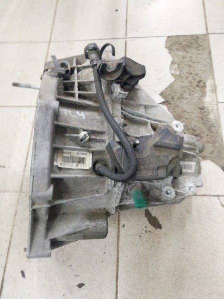 Мкпп Renault Megane 3 ХЭТЧБЭК K9K724 2009 (б/у)