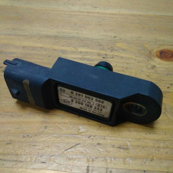 Датчик абсолютного давления Renault Megane 2 К9К 2007 (б/у)