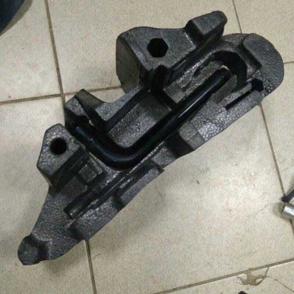 Ящик для инструментов Renault Megane 3 EZ0/1 K9K834 2011 задний (б/у)