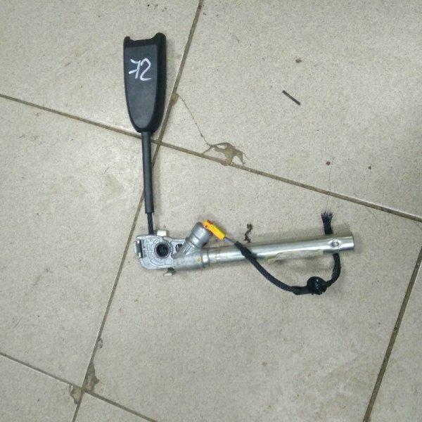 Преднатяжитель ремня безопасности Renault Megane 3 EZ0/1 K9K834 2011 передний правый (б/у)