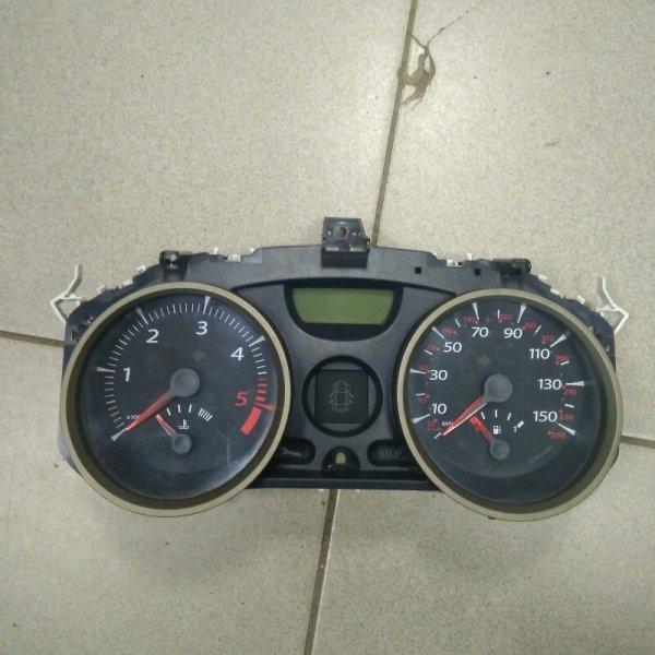Щиток приборов Renault Megane 2 К9К 2006 (б/у)