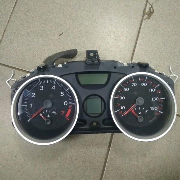 Щиток приборов Renault Megane 2 К4М 2007 (б/у)