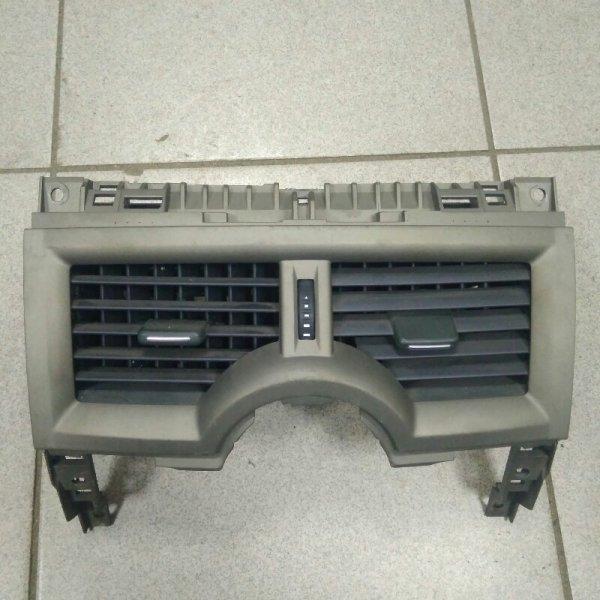 Дефлектор отопителя Renault Megane 2 К9К 2007 (б/у)