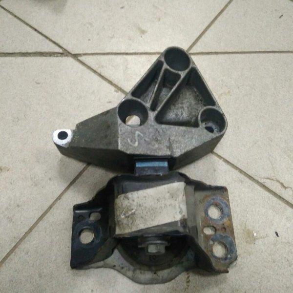 Опора двигателя Renault Scenic 2 К9К 2007 правая (б/у)