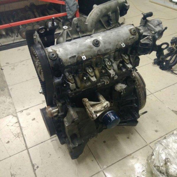 Двигатель Renault Scenic 2 JM F9QC750C012315 2004 (б/у)