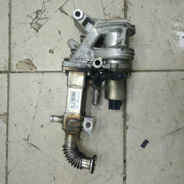 Клапан рециркуляции Renault Scenic 2 JM F9QC750C012315 2004 (б/у)