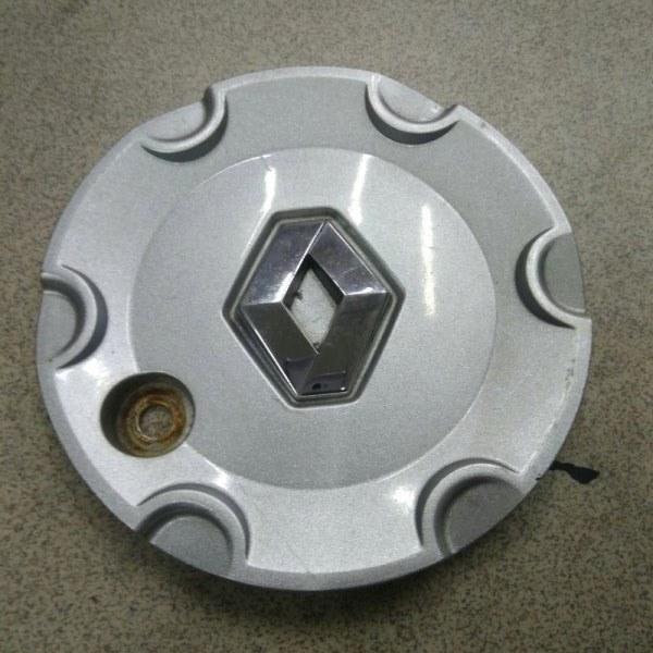 Колпак колесный Renault Scenic 2 JM F9QC750C012315 2004 (б/у)