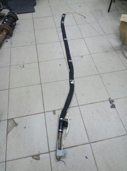 Подушка безопасности боковая (шторка) Renault Scenic 2 JM F9QC750C012315 2004 правая (б/у)