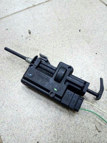 Активатор лючка бензобака Renault Scenic 2 JM F9QC750C012315 2004 (б/у)